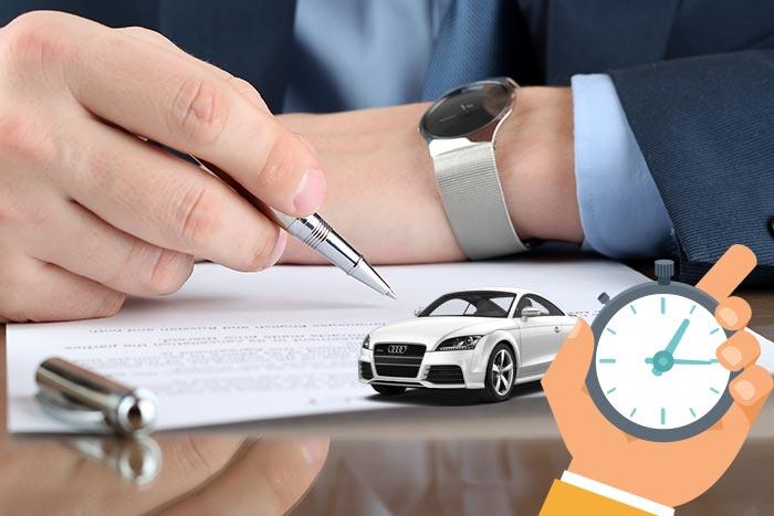 temporaire assurance auto