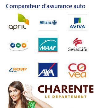 assurance auto Angouleme