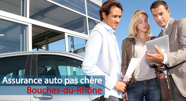 assurance auto Marseille