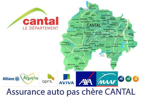 assurance auto Aurillac