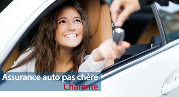 assurance auto Angoulême