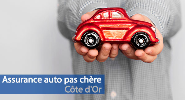assurance auto Dijon