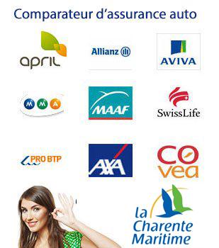assurance auto La Rochelle