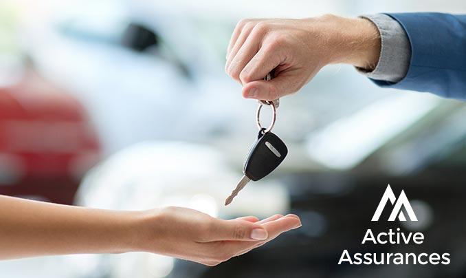 Active Assurance auto