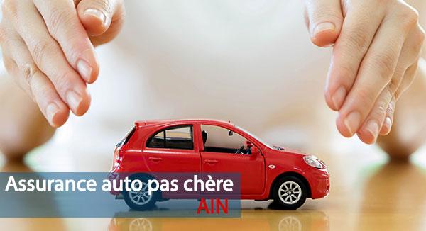 assurance auto Ain