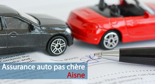 assurance auto Aisne