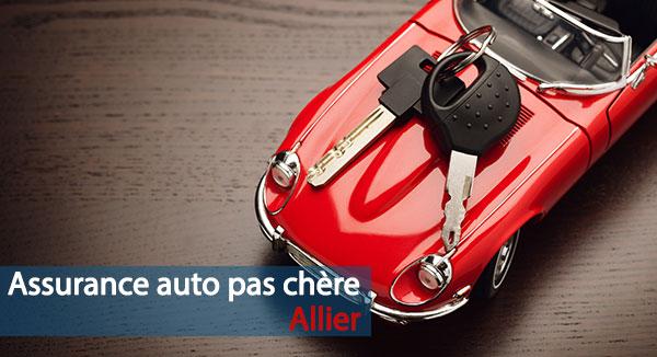 assurance auto Allier