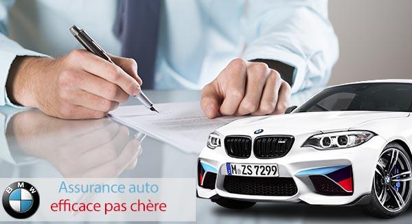 Assurance Auto bmw