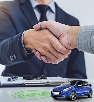 assurance auto après plusieurs sinistres