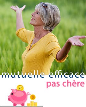 mutuelle senior efficace