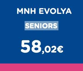 mnh EVOLYA