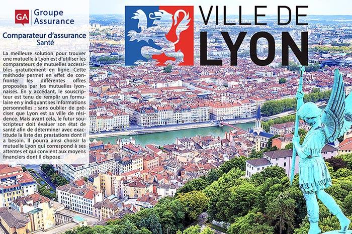Mutuelle Lyon