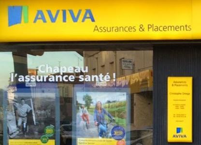 Aviva assurance vie en ligne