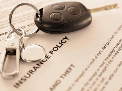 Garanties assurance auto en ligne