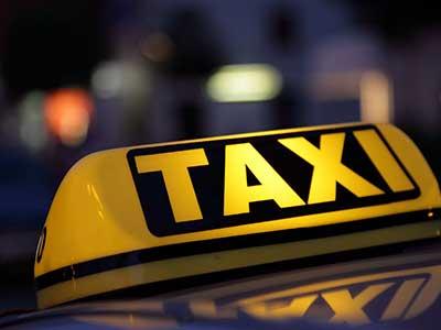 Assurance taxi - Devis pas cher en ligne