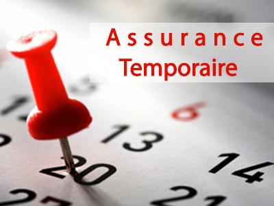 Devis assurance auto temporaire pas cher en ligne