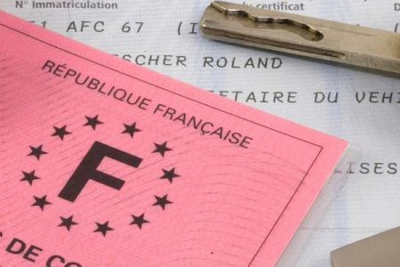 Assurance auto Le permis probatoire en ligne