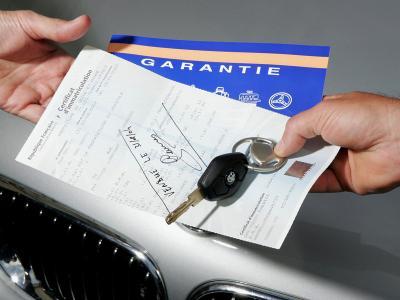 Assurance auto La résiliation du contrat en ligne