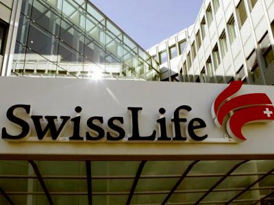 Swiss life assurance groupe suisse